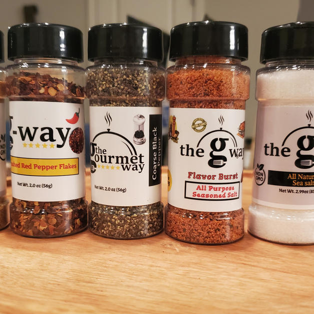Spice Bundles