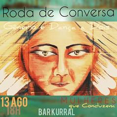 RODA DE CONVERSA 2018