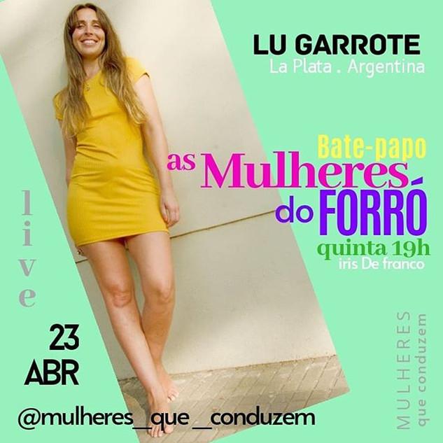 Conexão São Paulo/Argentina  iris De fra