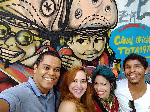 A 18 Feira da Diversidade LGBT com _sand
