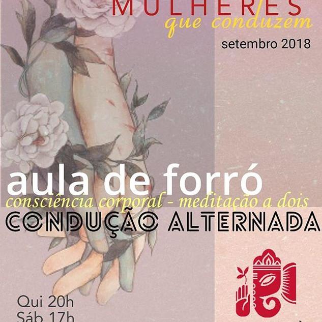 AULAS DE CONDUÇÃO ALTERNADA YOGASAT