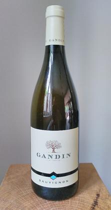 Gandin Sauvignon Isonzo DOC 2018