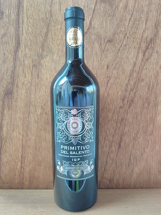 Domus Vini Primitivo del Salento I.G.P. 2017