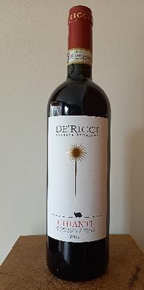 De'Ricci, Chianti DOCG 2017