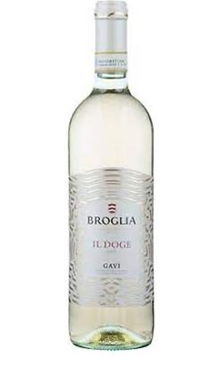 Broglia, Il Doge, Gavi DOCG 2019