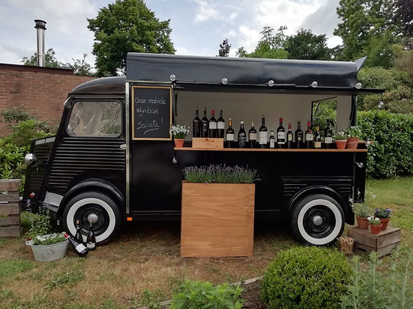 Mobiele Wijnbar J&W Wines Grobbendonk