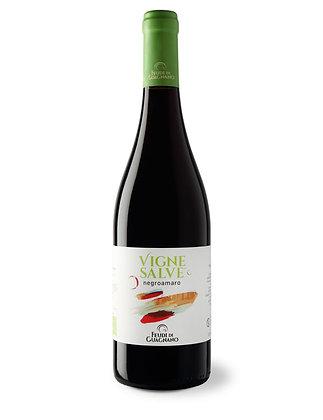 Feudi di Guagnano Vigne Salve Negramaro Salento IGP 2019