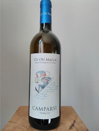 Cà Dei Maghi Camparsi Bianco IGP 2019