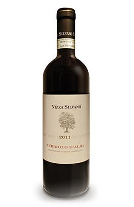 Nizza Silvano Nebbiolo D'Alba D.O.C. 2019