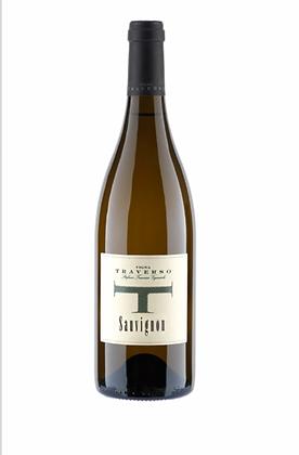 Vigna Traverso Sauvignon Blanc DOC Friuli Colli Orientali 2018