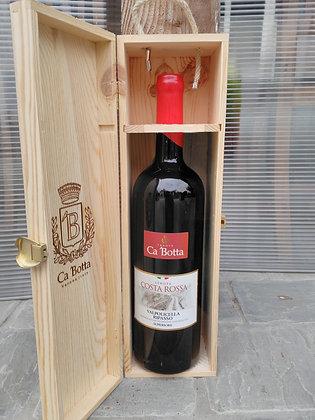 JEROBOAM Ca'Botta Tenuta Costa Rossa Valpolicella Ripasso DOC Superiore 2014