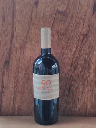 Cignomoro 50 Vecchie Vigne Salento I.G.P. 2018