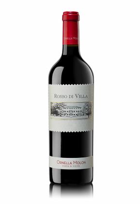 Ornella Molon Rosso di Villa DOC 2012