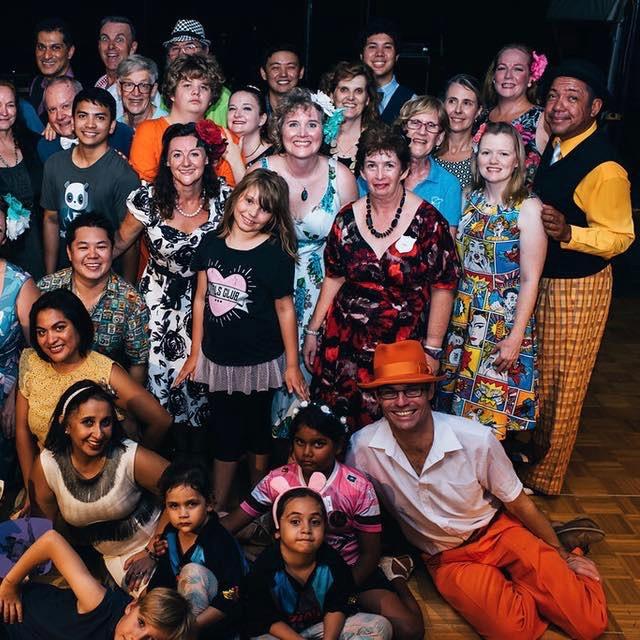Royal Darwin Show 2018