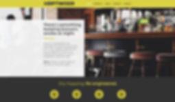 Sample Macclesfield Wix Website