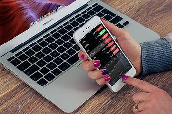 Mobile Device Website optimisation