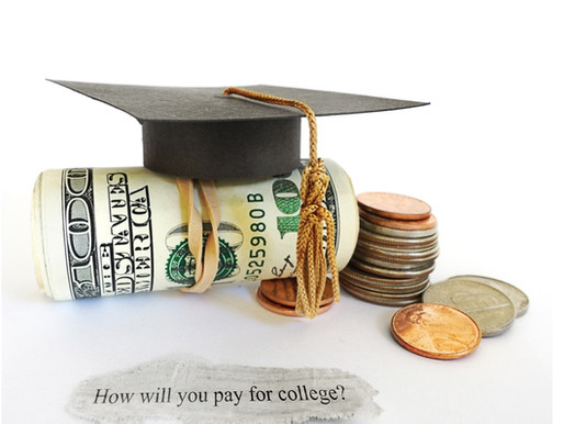 College Funding Choices