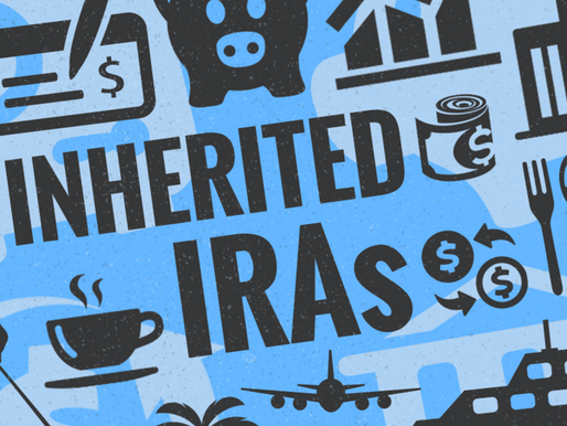 The New Inherited I.R.A. Rules