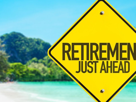 Retirement Questions That Have Nothing to Do With Money