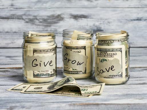 Building a Healthy Financial Foundation