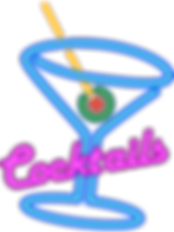 The Cornerstone - Cocktails