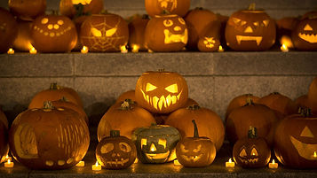 The Cornerstone Halloween Party