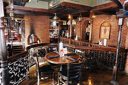 The Cornerstone Restaurant & Bar