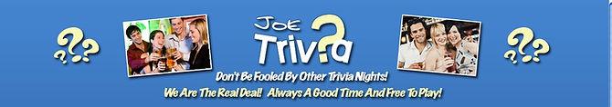 The Cornerstone Trivia Night