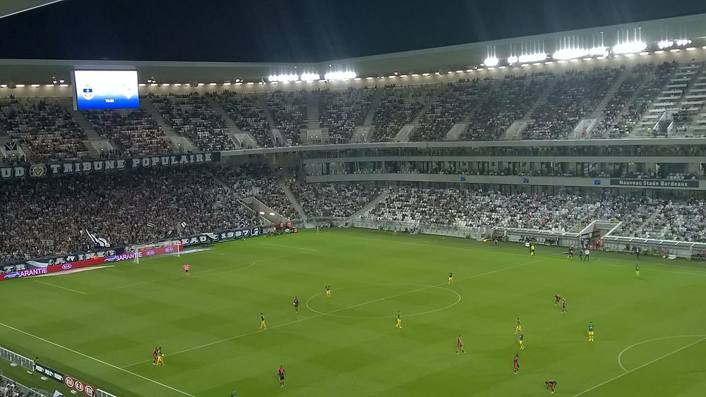 Stade Mamut Atlantique