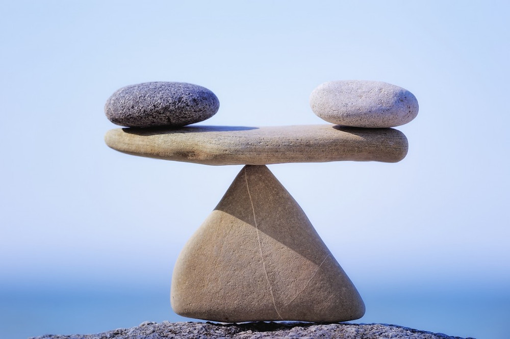 How to Find Balance in Our Lives
