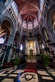 Saint Bavo Cathedral