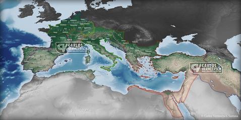 The Barbarian Kingdoms