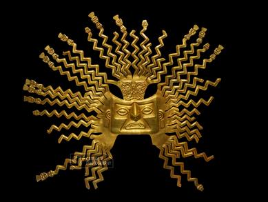 Sol de Oro