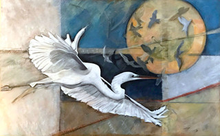 Movement, Order, Spirit - Flight Path,