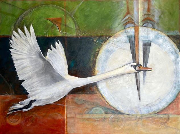 Movement, Order, Spirit - Finding Direction