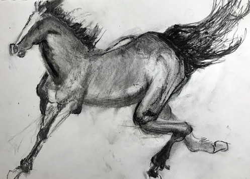 Horse in Motion 2