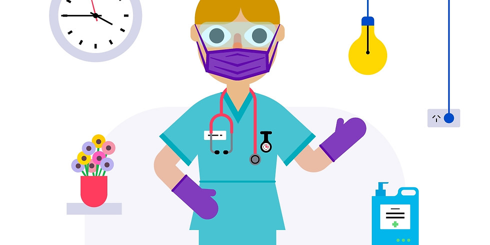 Maintain Infection Control Standards - FREE ONLINE SHORT COURSE
