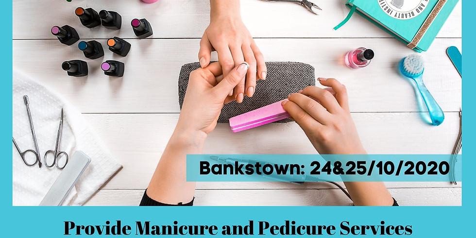 Nails Services - Bankstown