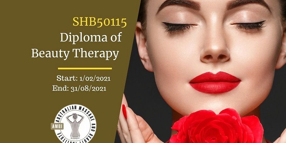 Diploma of Beauty Therapy - Bathurst