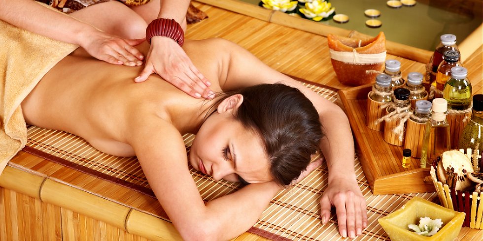 Provide Body Treatments - Bathurst