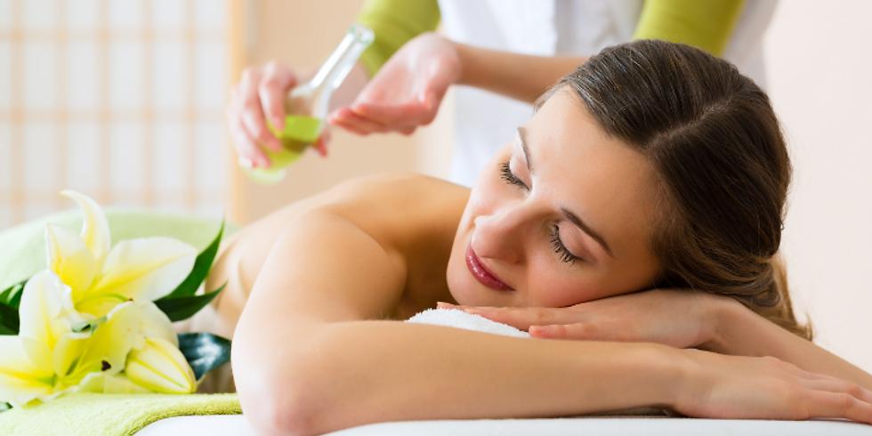 SHBBBOS004 Provide Aromatherapy Massages
