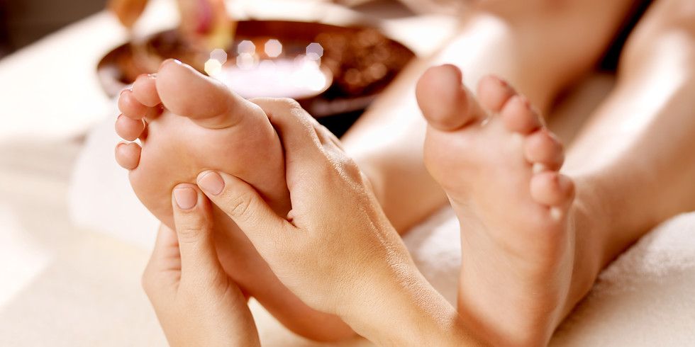 Reflexology in Beauty Treatments - Bathurst