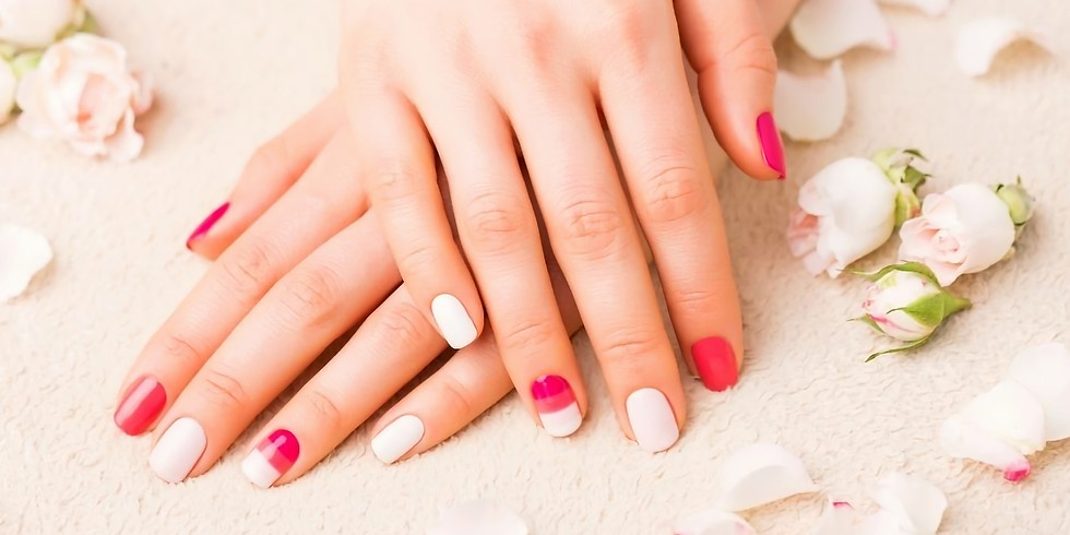 Gel nails - Bathurst