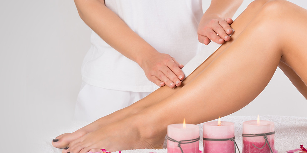 Basic Waxing: Arms and Legs Waxing for Yourself