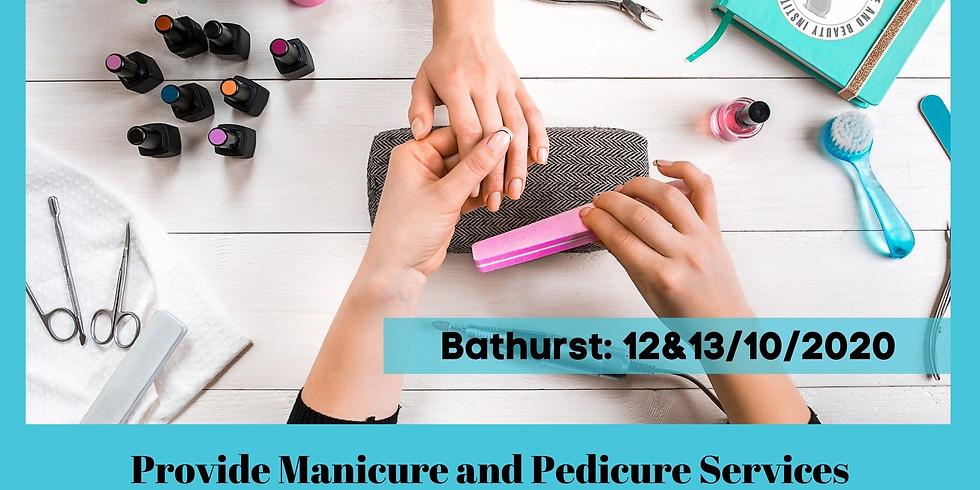 Nails Services - Bathurst