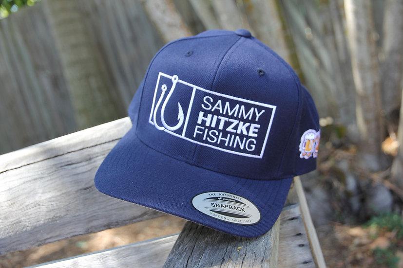 OG Sammy Hitzke Fishing Hat