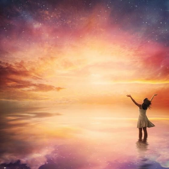 Inner Spirit Connection-A Fair for the soul