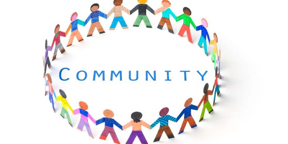 Holistic Community Connection
