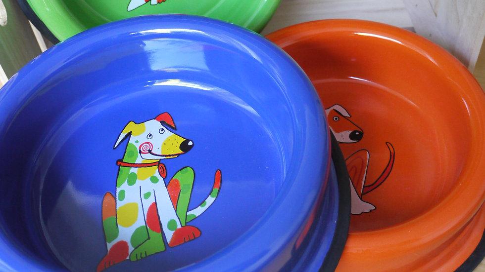 Dog Bowl large, 23 cm diameter