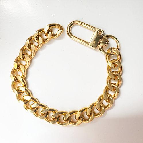 Swivel Clasp Bracelet
